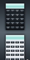 iPhone: MobileMe Calculator by ToffeeNut