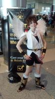Pit Cosplay (PAX East 2013) by JackitK