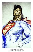 Superhuman by sid