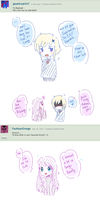 .: Ask My Ocs 16 :. by Finni-NF