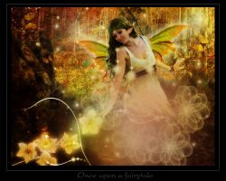 ::Once upon a fairytale:: by selenart