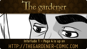 The gardener - Interlude 1 page 4 by Marc-G