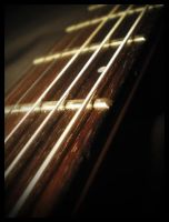 Guitar 002 by Crash-Photographs
