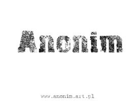 Anonim Band Wallpapers: 03 by michalkosecki