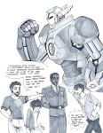 Roommates 493 - Responsibile by AsheRhyder