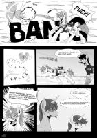 Fallout: Equestria - Chapter 2 Page 22 by MajorBrons