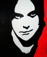 Jack White by PeppermintPictures