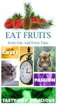 Eat Fruit by Advesign