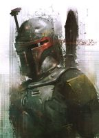 BobaFett AaronRiley 2014 by Rilez75