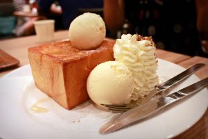 Shibuya Honey Toast by TataVarisara