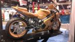 SEMA Street Bike by Blsdesq