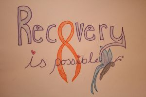 Recovery Is Possible by unrealityxx