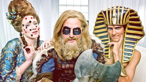Horrible Histories by Davids-Place