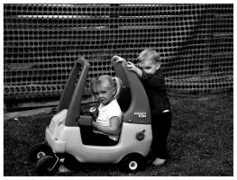 Today's Kids by Photophlomatic