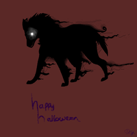Happy Halloween by Nicole-lune