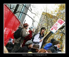 Manif 8 by P-Photographie