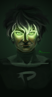 Danny Phantom by blindbandit5