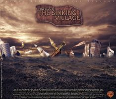 Story Of The Sinking Village by Shindydesigns
