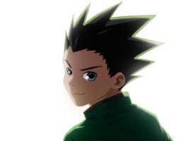 gon by michael0118