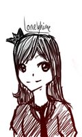 Gaia Avi: LONELYhime-- wuzhere by lonely-hime