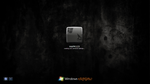 Windows XP DarkLite V2 Login Screen for XP by Prateek-Kumar
