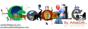 Doodle 4 Google by AdabSoft by adabsoft