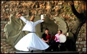 the whirling wind of God by BlackMagicW