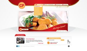 Cp Turkey web design by accelerator