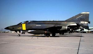 Euro-1 Boise RF-4C No. 2 by F16CrewChief