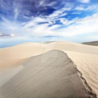 Desert I by MotHaiBaPhoto