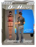 Doll House TG-001 Da Edit by Wendy-The-Red