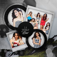Pack png 235 // Fifth Harmony. by ExoticPngs