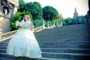 Code Geass - Eternity by CherryMemories