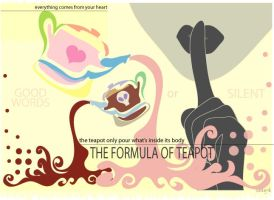 Teapot Formula by airyh