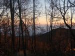 Dawn at Valle De Lilis by FireDolphin
