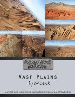 Vast Plains by CAStock