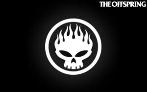The Offspring Logo by W00den-Sp00n