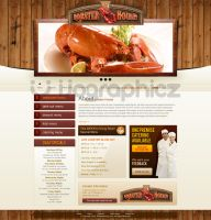 pj lobster house by ijographicz