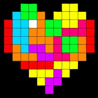 Tetris Love: The missing part by Farbod21889