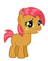 Babs Seed Vector by theirishbronyx
