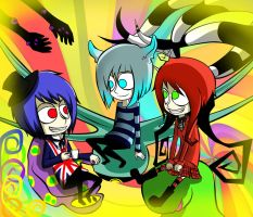 WHAT THE FUCK by ren-danny