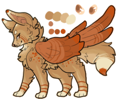 Pumpkin by EnchantedAdopts