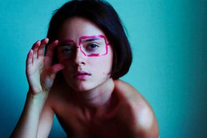 through rose-coloured glases by alexciel