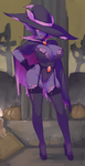 Mismagius by LiveForTheFunk