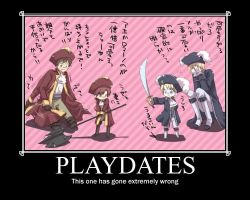 MP: APH-Playdates by Orangepearlvoice