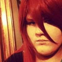 Grell makeup 2012 by hannah5007