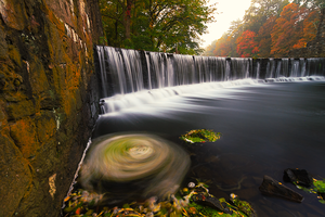 Morristown falls by maxre