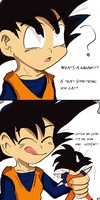 DBZ: What's A Kakarot? by MammaCarnage
