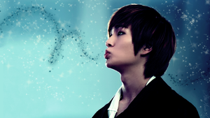 Onew Wallpaper 4 by xTHExFUNNNX