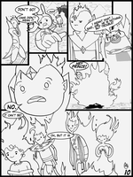 Spare Change (Page 10) by brutalfreeze